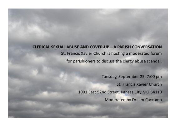 Parish conversation